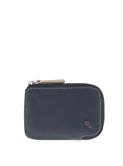 Portofel mic albastru Bellroy Card Pocket pentru bărbați