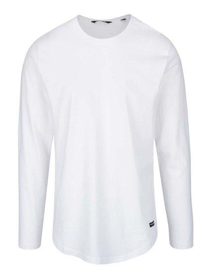 Krémové triko s dlouhým rukávem ONLY & SONS Matt