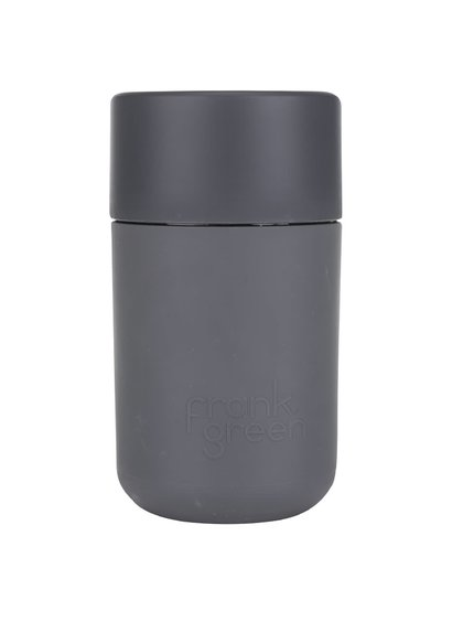 Tmavě šedý SmartCup Frank Green 340 ml