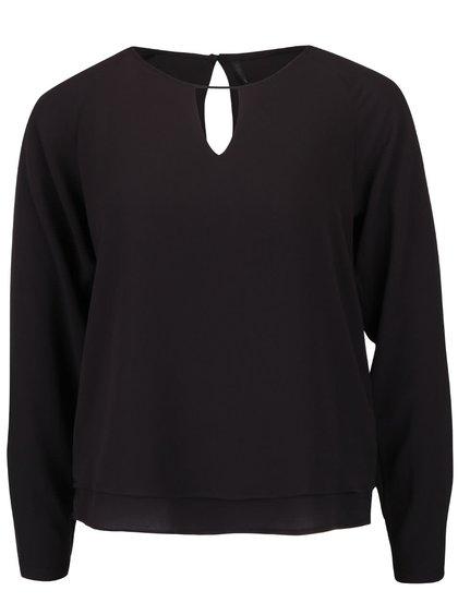Bluză ONLY Mariana neagră