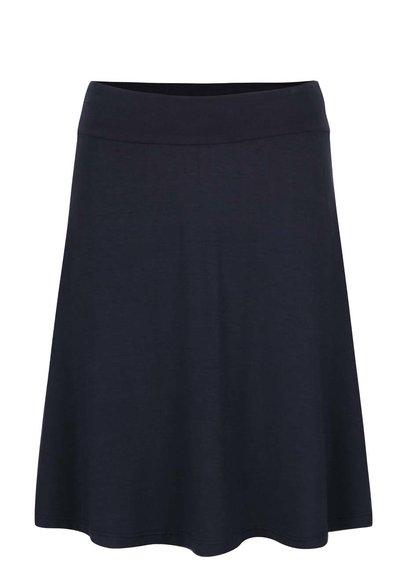 Tmavě modrá sukně ZOOT