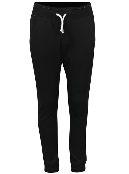 Pantaloni sport negri name it Mond pentru băieți