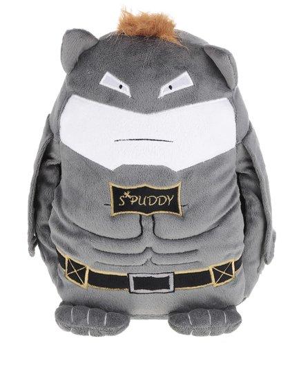 Plyšový polštář Batman Something Special