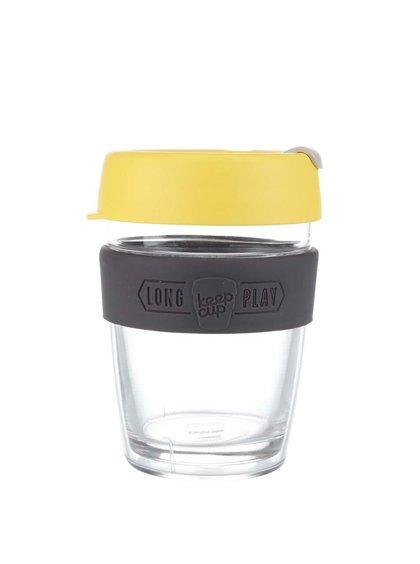 Pahar de călătorie KeepCup LP Honey Medium