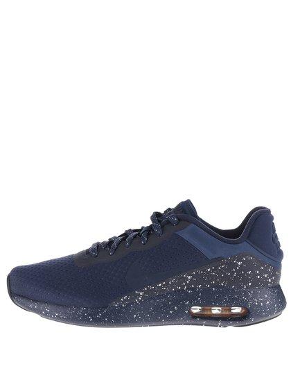 Pantofi sport Nike Air Max albastru închis