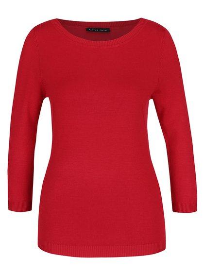 Bluză roșie tricotată Pietro Filipi