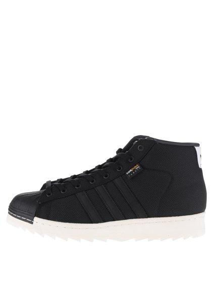 Černé pánské tenisky adidas Originals 80s Cordu