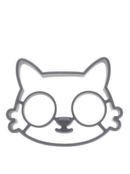 Formă pentru ouă Kitchen Craft - pisică