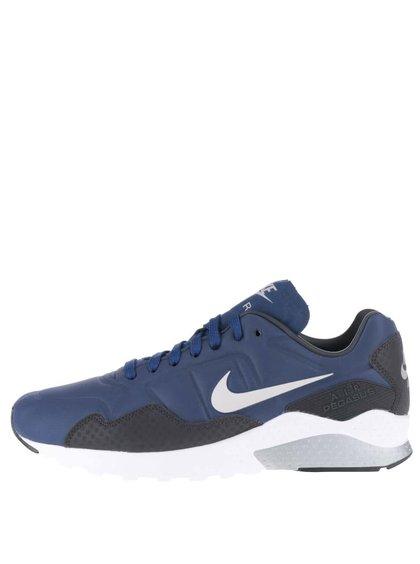 Pantofi sport albastru & negru Nike Air Zoom Pegasus 92
