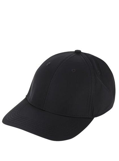 Černá kšiltovka Jack & Jones Shiny