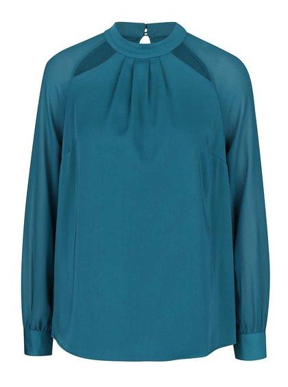 Bluză Dorothy Perkins verde