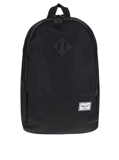 Černý pánský batoh Herschel Little Nelson 20 l