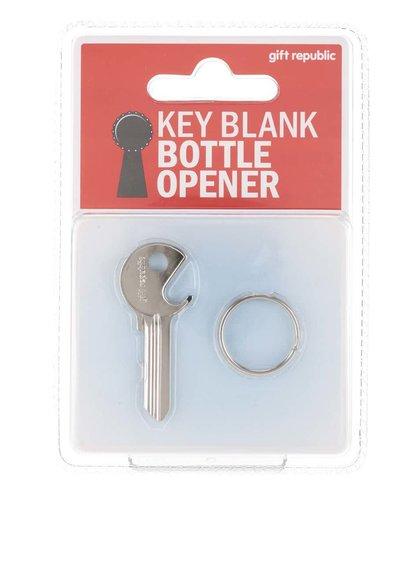Deschizător sticle Gift Republic în formă de cheie