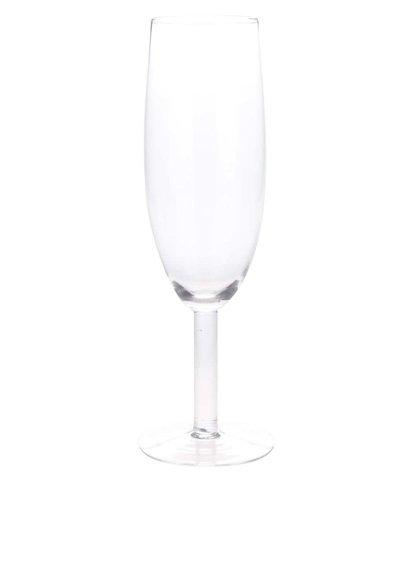 Sklenice na šampaňské Gift Republic 750 ml