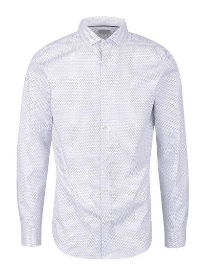 Bílá košile Selected Homme Romeo