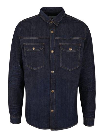 Modrá džínová košile Jack & Jones Noah