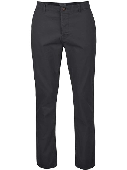Šedé chino kalhoty ONLY & SONS Sharp