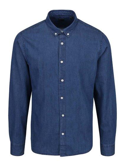 Modrá džínová košile ONLY & SONS Carlo