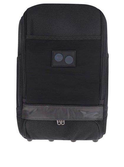 Černý unisex batoh pinqponq Cubik Small 15 l