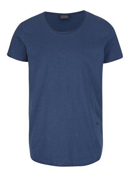 Modré triko Jack & Jones Orbas