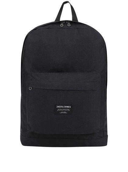 Černý batoh Jack & Jones Basic