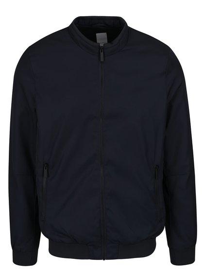 Jachetă bomber bleumarin Lindbergh