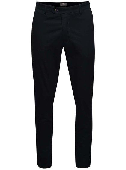 Pantaloni chino bleumarin Fynch-Hatton