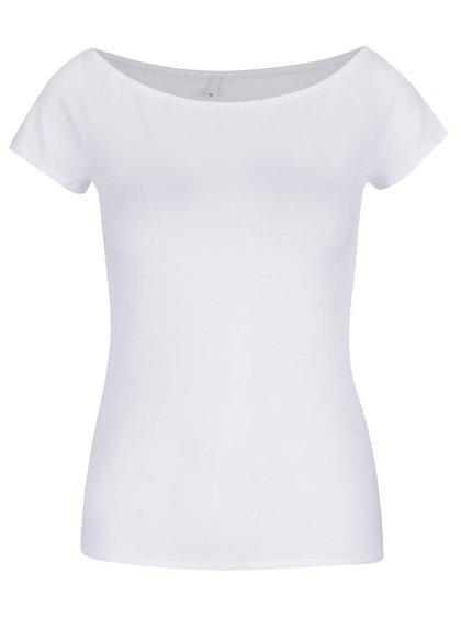 Bílé tričko ONLY Live