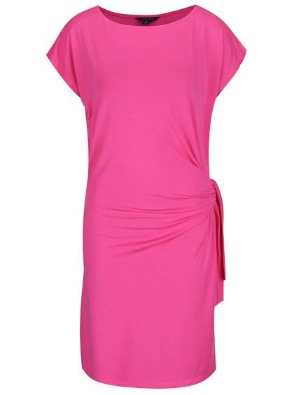 Růžové šaty Nautica