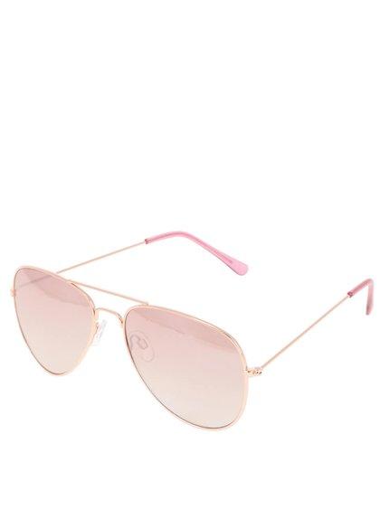 Ochelari de soare TALLY WEiJL roz