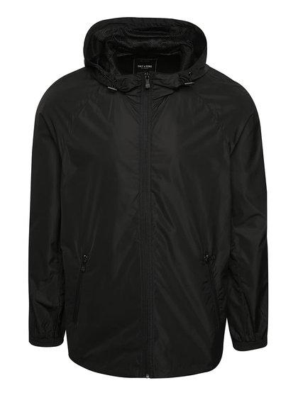 Jachetă neagră ONLY & SONS Navarro