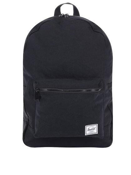 Černý batoh Herschel Packable 24,5 l
