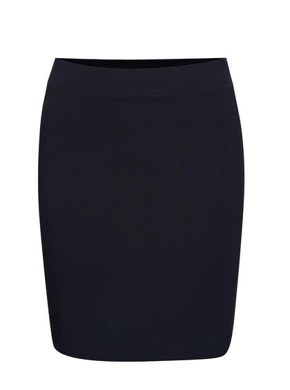 Tmavě modrá sukně Selected Femme Kelly