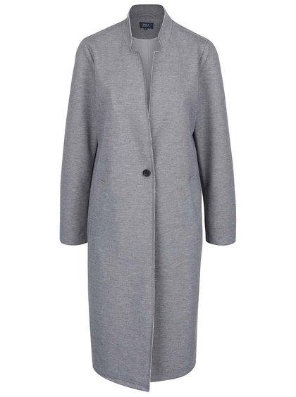 Světle šedý lehký kabát Only Sue