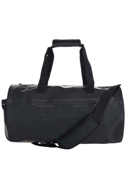 Černá pánská cestovní nepromokavá taška Jack & Jones Fly