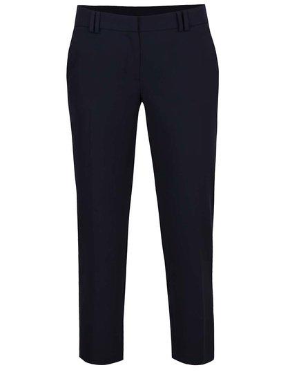 Pantaloni bleumarin Dorothy Perkins