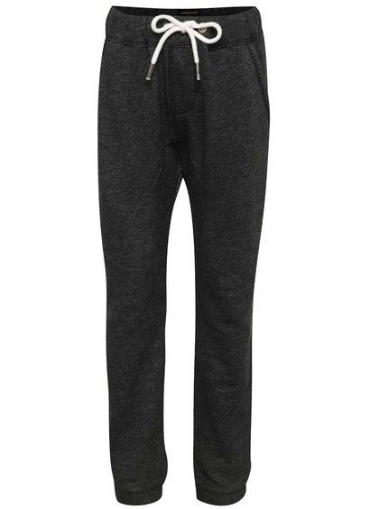 Pantaloni gri Quiksilver de băieți