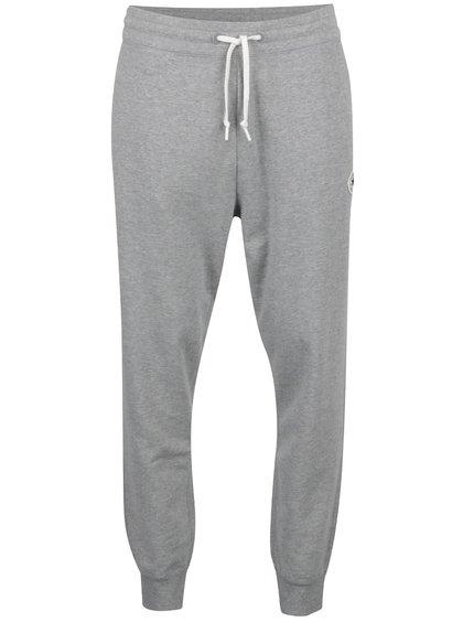 Pantaloni sport gri Converse Core FT