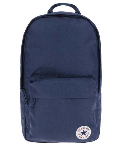 Tmavě modrý unisex batoh Converse EDC Poly