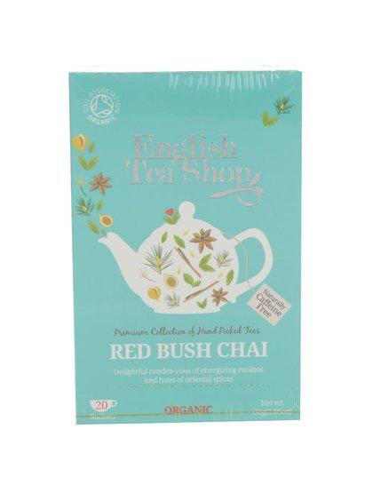 Čaj English Tea Shop Red Bush Chai Bio