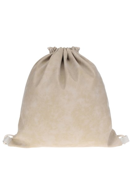 Béžový vak Haily's Bag Velours