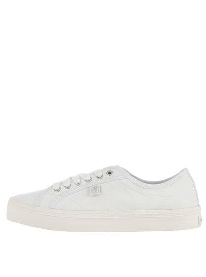 Teniși albi Marc O´Polo Sneaker pentru femei