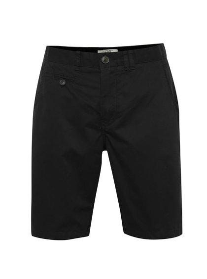Pantaloni scurți chino negri Blend