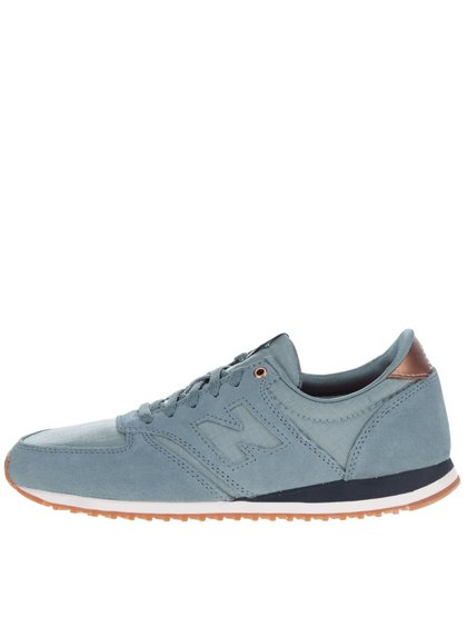 Pantofi sport albastru petrol New Balance
