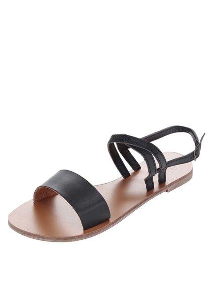 Sandale negre Rip Curl Catalina