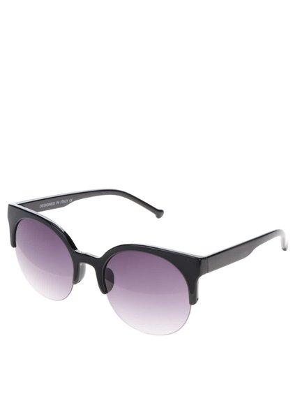 Sluneční brýle s černými obroučkami Haily´s Bella