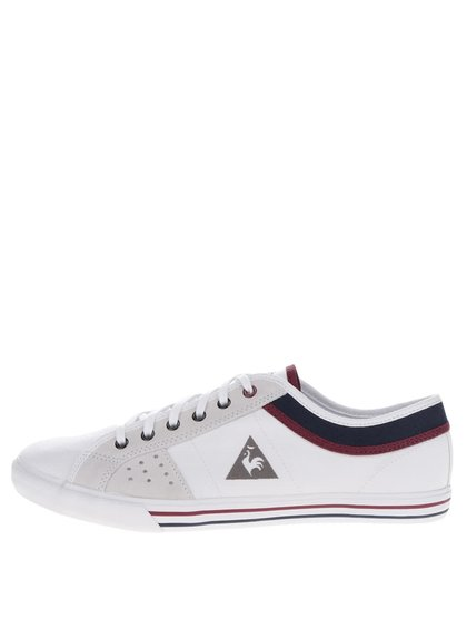 Pantofi sport albi Le Coq Sportif Saint Ferdinand