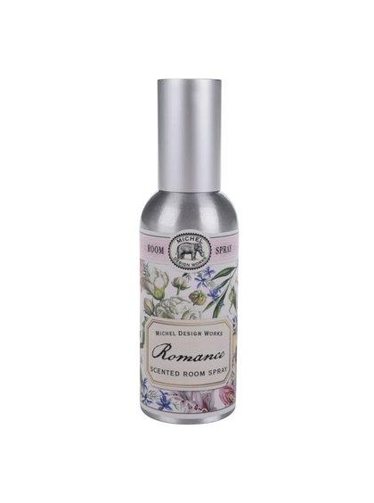 Interiérový parfém ve spreji s vůní květin Michel Design Works