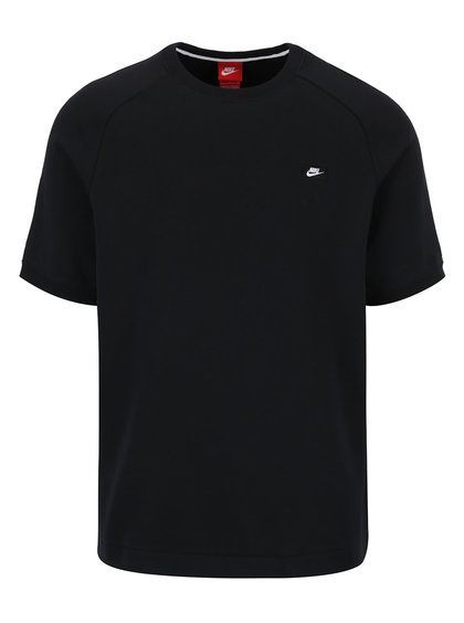 Černé pánské triko Nike Modern