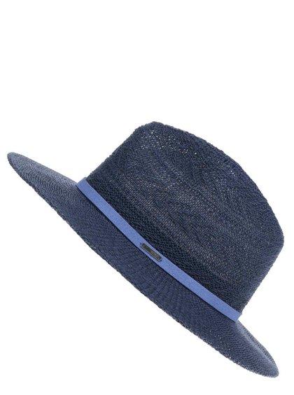Modrý klobouk s páskem Roxy In the Sunshine